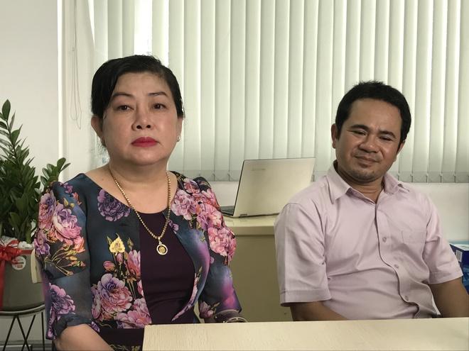 Kieu Minh Tuan tra lai 900 trieu cho NSX phim sau on ao voi An Nguy hinh anh 1