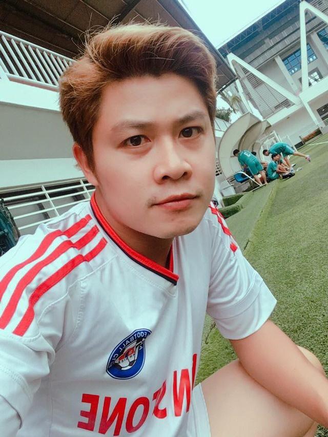 Minh Luan, Chau Khai Phong du doan Viet Nam thang Malaysia hinh anh 3