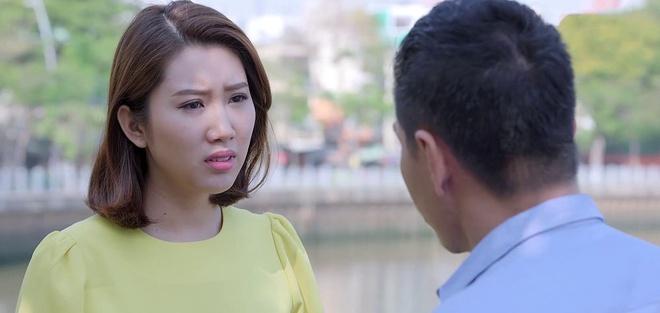 'Gao nep gao te' tap 87: Han bay muu tinh ke de niu keo Kiet hinh anh