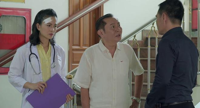 'Gao nep gao te' tap 88: Han bi ba danh va bat quy goi xin loi Kiet hinh anh 3
