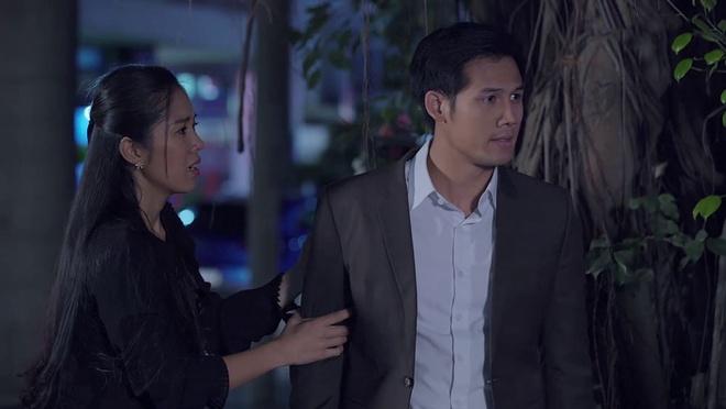 'Gao nep gao te' tap 88: Han bi ba danh va bat quy goi xin loi Kiet hinh anh 4