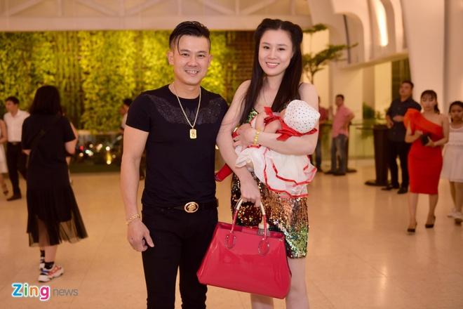 Thu Thuy, Pham Quynh Anh xung xinh du dam cuoi Ung Hoang Phuc hinh anh 16