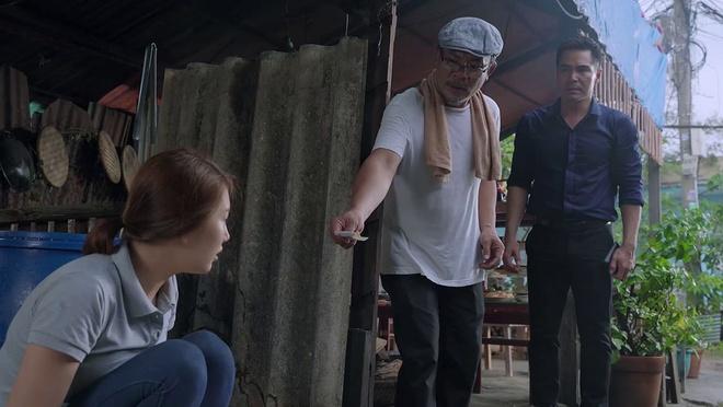 'Gao nep gao te' tap 94: Han chet dung, khoc nghen khi gap lai Kiet hinh anh 2
