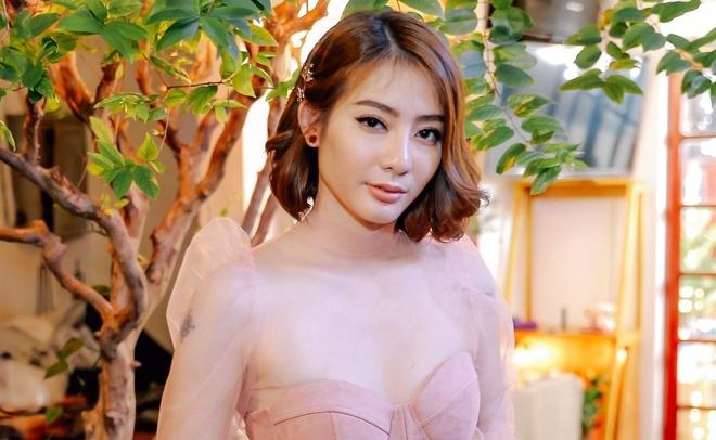 Kim Nha: 'Toi suy sup, mat phuong huong khi tach nhom hai BB&BG' hinh anh