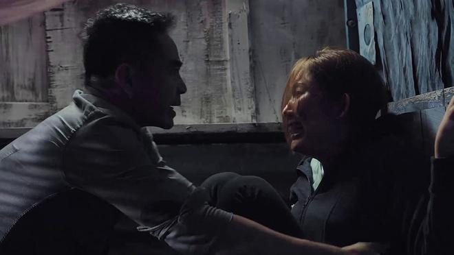 'Gao nep gao te' tap 95: Han suyt bi cuong hiep giua dem khuya hinh anh