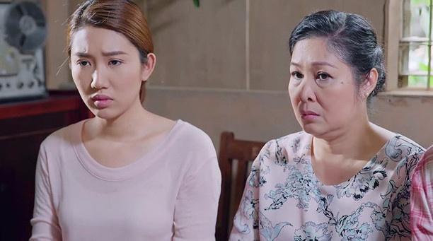 Phim 'Gao nep gao te': Dai le the, gay nham chan va vo ly hinh anh
