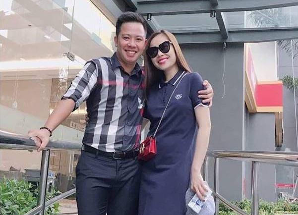 Giang Hong Ngoc bi stress sau khi sinh con trai dau long o My hinh anh 2