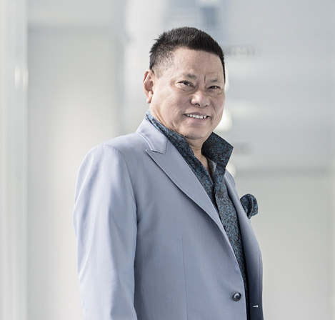 Ty phu Hoang Kieu kien Sky Music anh 2