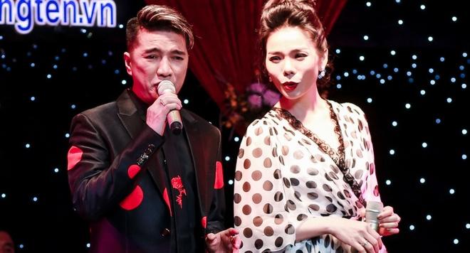 Dam Vinh Hung: 'Le Quyen da bi giem pha, mia mai khi hat Bolero' hinh anh