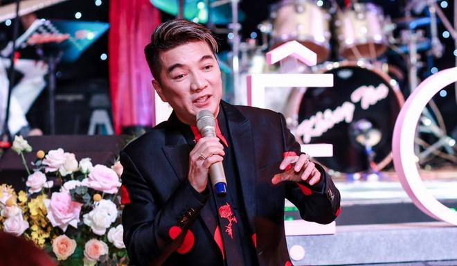 Dam Vinh Hung: 'Le Quyen da bi giem pha, mia mai khi hat Bolero' hinh anh 7
