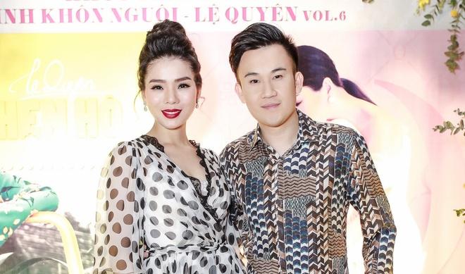 Dam Vinh Hung: 'Le Quyen da bi giem pha, mia mai khi hat Bolero' hinh anh 3