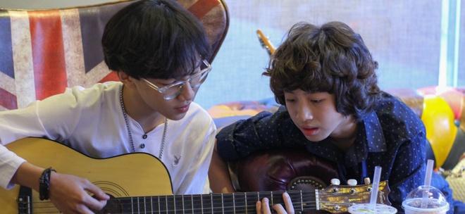 'Soai ca nhi' Idol Kids bi soc khi vo giong, khong hat duoc not cao hinh anh 3