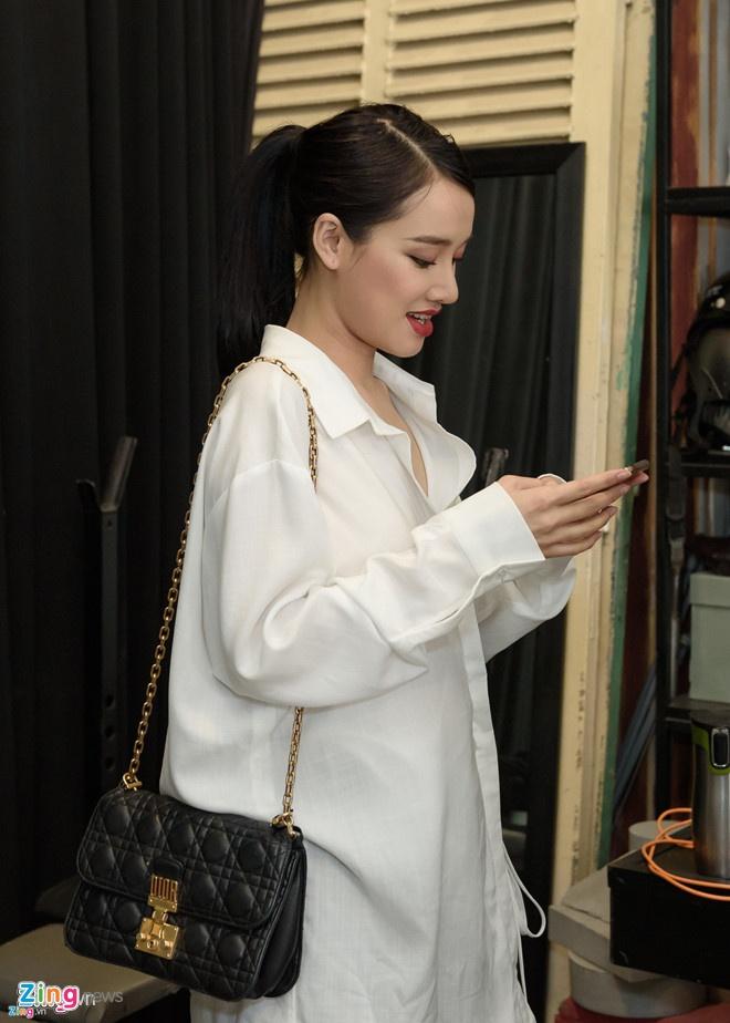 Nha Phuong da sinh con gai dau long voi Truong Giang? hinh anh 1