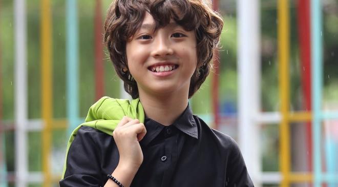 'Soai ca nhi' Idol Kids bi soc khi vo giong, khong hat duoc not cao hinh anh