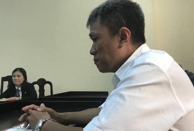 Hoa si Le Linh: Vu kien 'Than dong dat Viet' khien gia dinh dao lon hinh anh 1