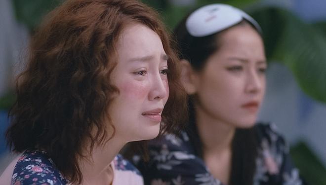 'Moi tinh dau cua toi': An Chi khong hieu Annabelle la gi hinh anh 1