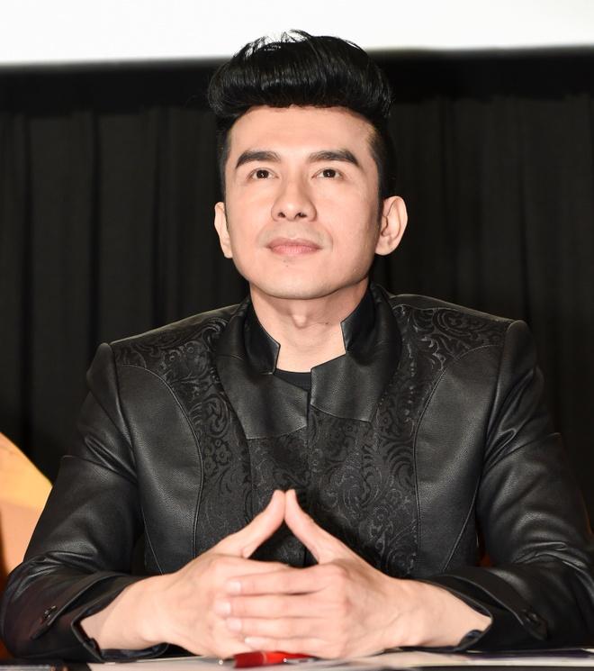 Dan Truong: 'Toi va vo khac khau, di dien cung khong o chung phong' hinh anh 2