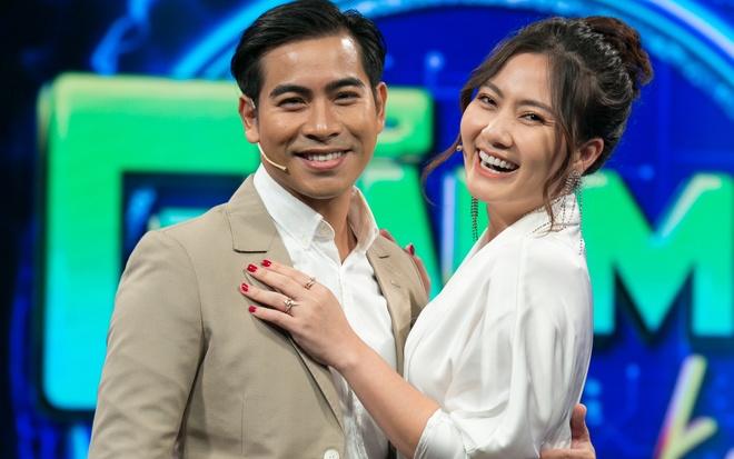 Thanh Binh: 'Toi yeu Ngoc Lan sau nhung lan vap nga cua co ay' hinh anh