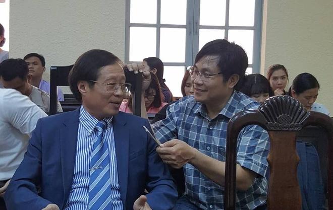 Hoa si Le Linh: 'Toi se theo kien toi cung neu toa xu thua o so tham' hinh anh 2