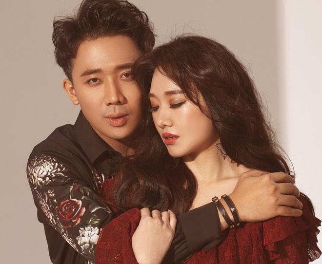 Hari Won noi dua het tien tiet kiem cho Tran Thanh mua do hieu hinh anh 2