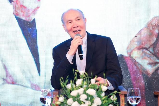 Vu Thanh An goi con dau nhac si Nguyen Anh 9 la giai nhan hinh anh 1
