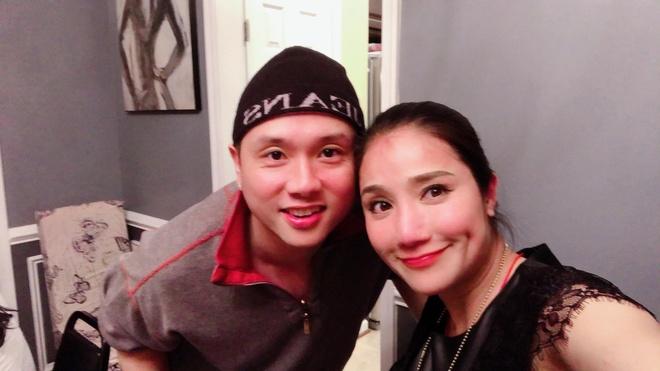 Cat Tuong hoi ngo tinh cu Han Thai Tu anh 1