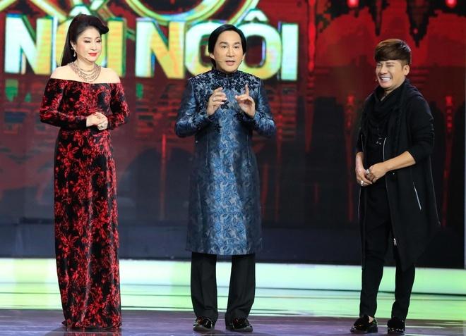 Kim Tu Long, Thoai My che con trai Cong Hau map, dien chua tot hinh anh 3