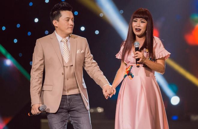 Lam Truong tiet lo ngu chung giuong voi Phuong Thanh khi di dien hinh anh 1