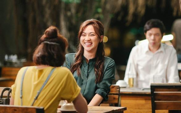 Hoang Yen Chibi, Lien Binh Phat doat giai dung nhu thong tin bai lo hinh anh 4