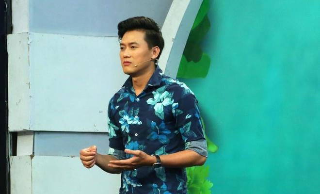 Quach Ngoc Tuyen: 'Toi khong con so bi so sanh voi Truong Giang' hinh anh 1