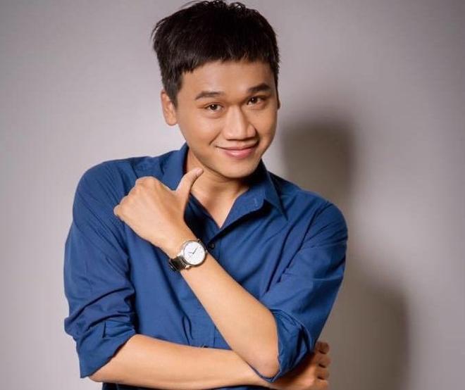 Mr Can Tro Xuan Nghi: 'Bi NSUT Huu Chau de doa, toi moi tro lai dien' hinh anh 1