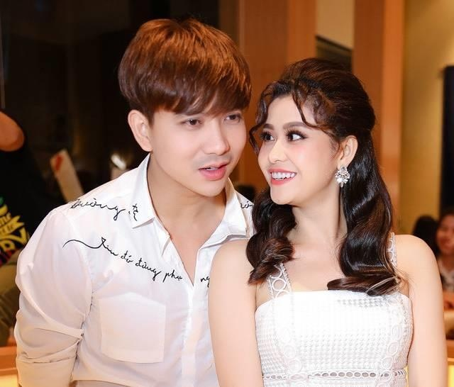Tim giam 15 kg sau thoi gian ly hon voi Truong Quynh Anh hinh anh 2