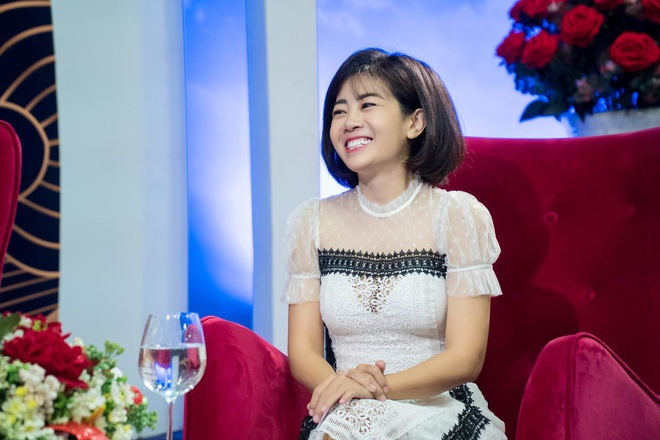 Mai Phuong lan dau noi ve moi quan he voi Phung Ngoc Huy sau chia tay hinh anh 1