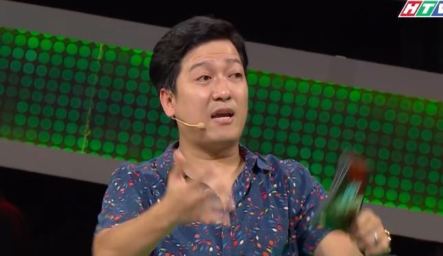 Truong Giang khien khan gia kho chiu o tap 12 Nhanh nhu chop hinh anh