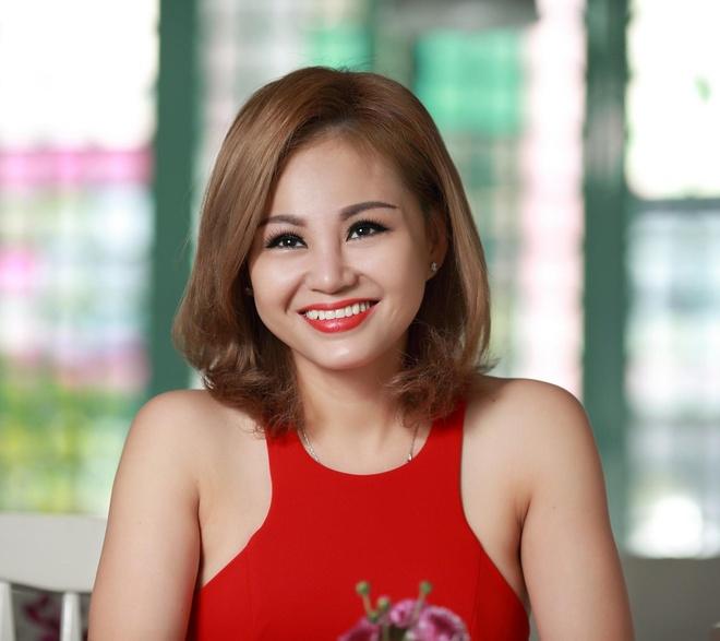 Guong mat Le Giang thay doi the nao sau nhieu lan phau thuat tham my hinh anh 4