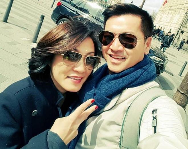 Quang Minh va Hong Dao ly hon anh 2