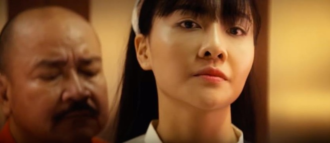 'Mr Can Tro' Xuan Nghi lam phim ve au dam nhung bi che khien cuong hinh anh 1