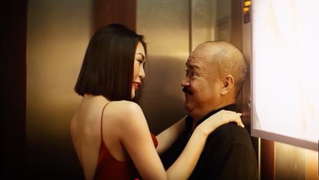 'Mr Can Tro' Xuan Nghi lam phim ve au dam nhung bi che khien cuong hinh anh 3