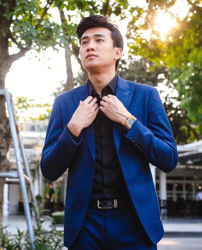 Quoc Truong yeu Bao Anh anh 2