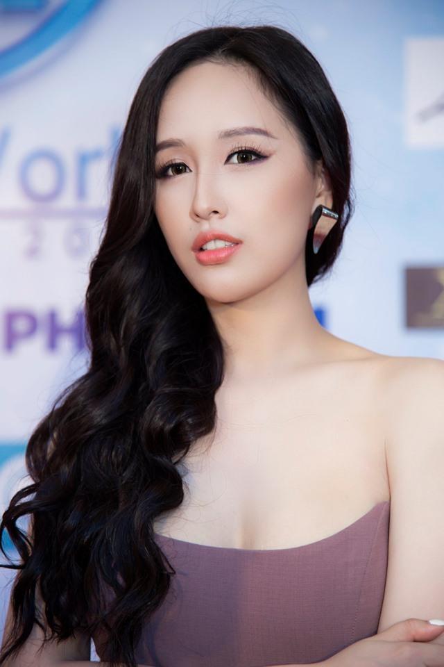 Hoa hau Mai Phuong Thuy phu nhan sap ket hon hinh anh 2