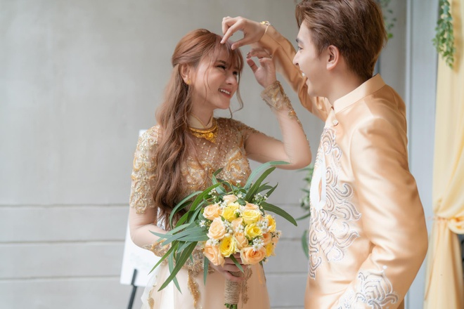 Dam cuoi Thu Thuy anh 6