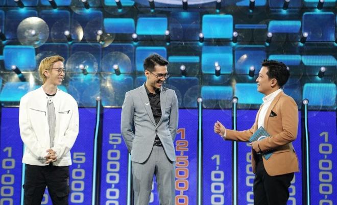 ViruSs va Pew Pew thang 350 trieu dong trong game show hinh anh 1