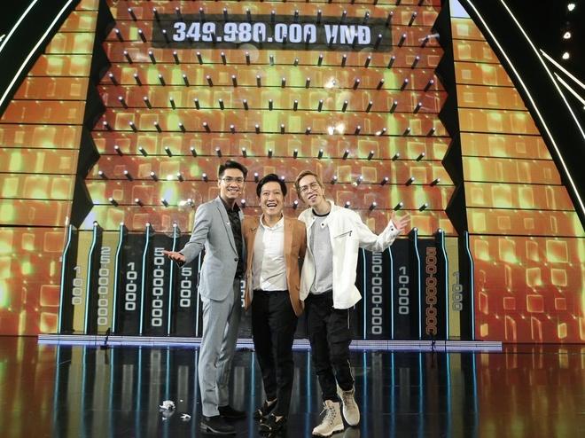 ViruSs va Pew Pew thang 350 trieu dong trong game show hinh anh 3