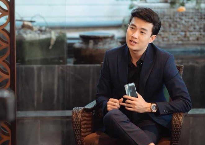 Quoc Truong: 'Toi hay ghen, gay nhieu loi lam voi nguoi yeu cu' hinh anh 2