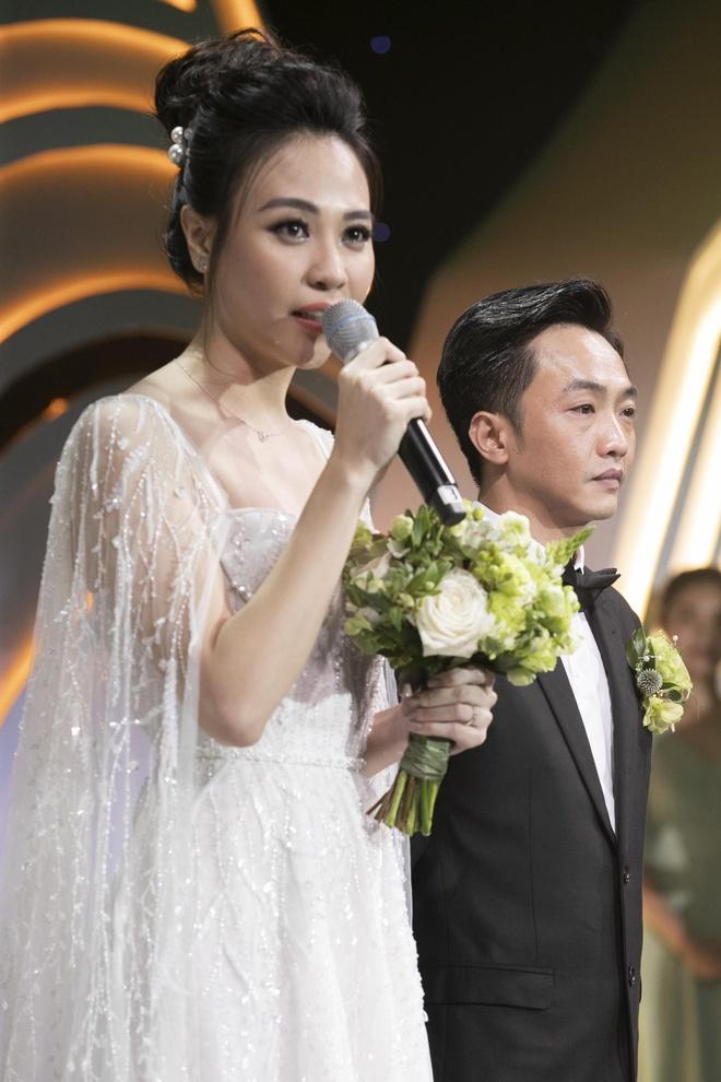 Dam cuoi Cuong Do La Dam Thu Trang anh 2