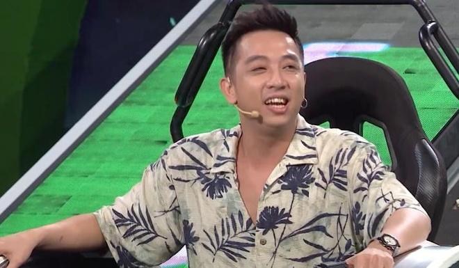 Thanh vien nhom HKT hat 'Them mot lan dau' o Nhanh nhu chop hinh anh