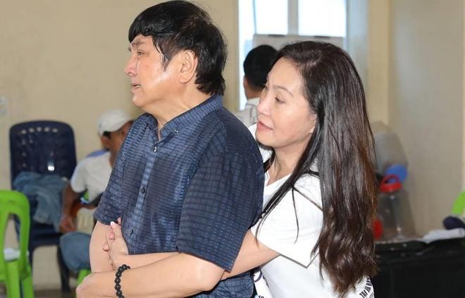 Hồng Đào tất bật với công việc sau thông báo ly hôn Quang Minh