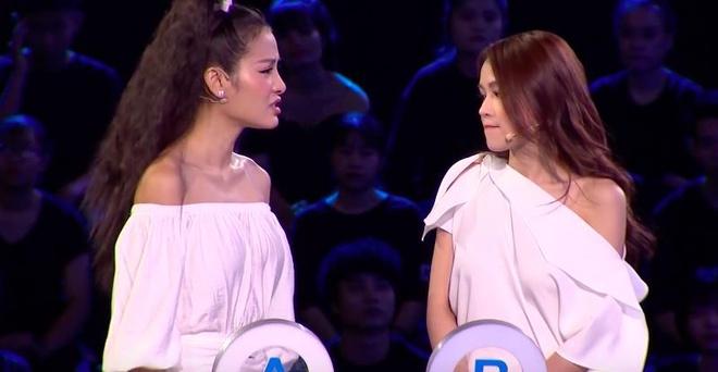 Sam nhan xet Phuong Trinh Jolie noi 'cho bua' tren song truyen hinh hinh anh