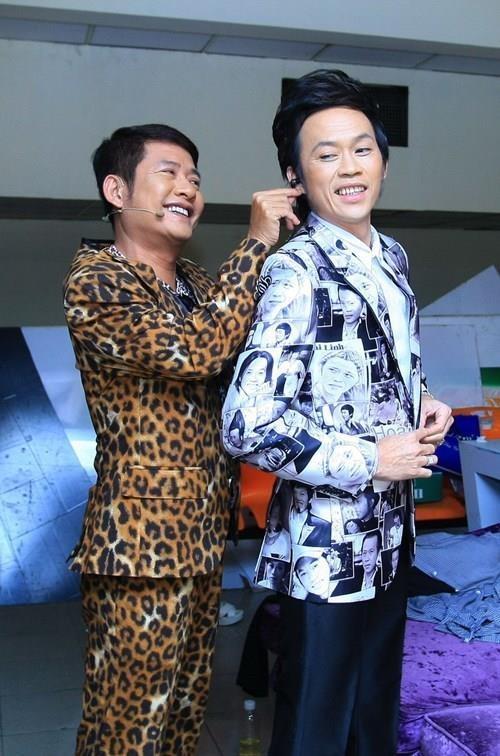 'Hoai Linh vang bong o game show nhung cat-xe van cao nhat showbiz' hinh anh 3