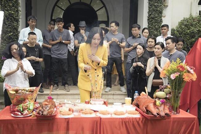 Mai Phuong Thuy va sao Viet bi che mac phan cam khi cung To nghe hinh anh 4